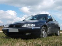 Picture of 1997 Citroen Xantia, gallery_worthy
