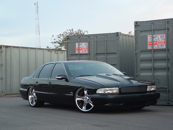 1996 Chevrolet Impala Price Cargurus Autos Post