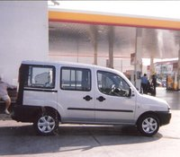 Picture of 2005 FIAT Doblo, gallery_worthy