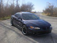 Picture of 2003 Pontiac Grand Prix GTP