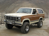 Picture of 1980 Ford Bronco