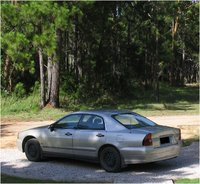 Picture of 1996 Mitsubishi Magna, gallery_worthy