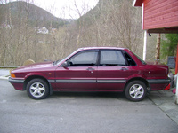Picture of 1992 Mitsubishi Galant GS