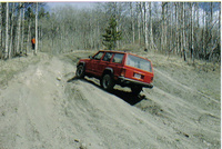 1986 Jeep Cherokee picture