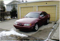 Picture of 1991 Ford Taurus SHO
