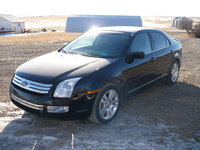 Picture of 2007 Ford Fusion