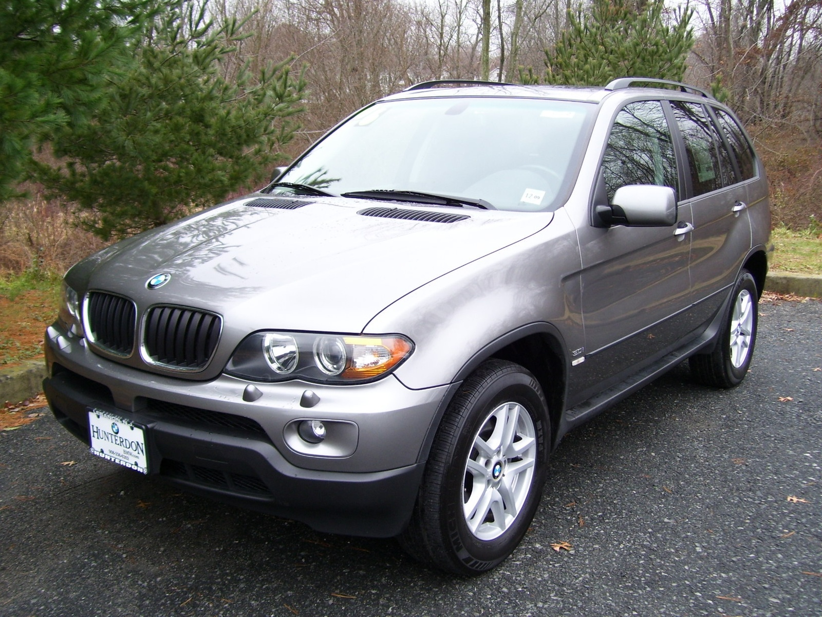 2006 bmw x5 exterior pictures cargurus. Black Bedroom Furniture Sets. Home Design Ideas