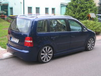 Picture of 2004 Volkswagen Touran