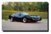1986 Pontiac Trans Am picture
