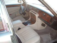 Picture of 1990 Jaguar XJ-Series XJ6 Vanden Plas Sedan RWD, gallery_worthy