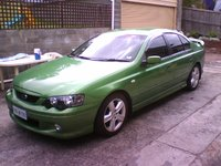 Picture of 2004 Ford Falcon, gallery_worthy