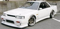 Picture of 1989 Nissan Skyline, gallery_worthy