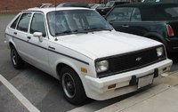 1987 Chevrolet Chevette Overview
