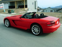 Picture of 2003 Dodge Viper 2 Dr SRT-10 Convertible