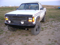 Picture of 1990 Dodge Dakota 2 Dr Sport 4WD Standard Cab SB