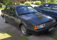 Picture of 1992 Volvo 460