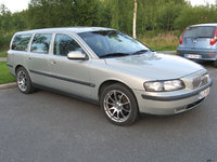 2000 Volvo V70 Picture Gallery