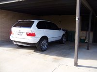 Picture of 2006 BMW X5 4.4i AWD, gallery_worthy
