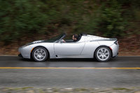 Picture of 2007 Tesla Roadster Convertible