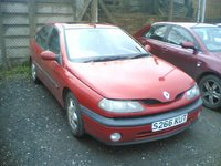 Picture of 1998 Renault Laguna