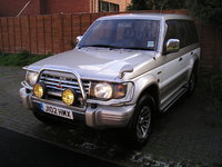 Picture of 1992 Mitsubishi Pajero, gallery_worthy