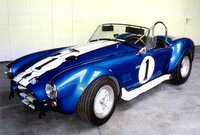 1969 Shelby Cobra Overview