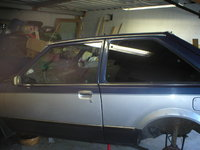 Picture of 1990 Mazda 323