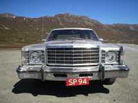Picture of 1977 Ford Granada