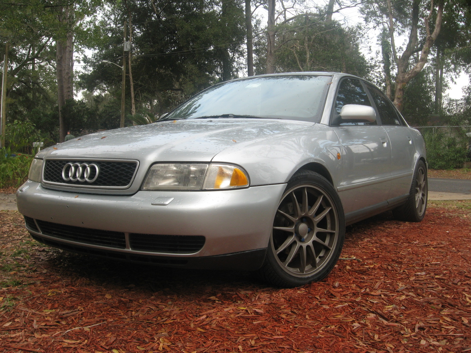 2005 audi a4 18 t avant quattro reviews