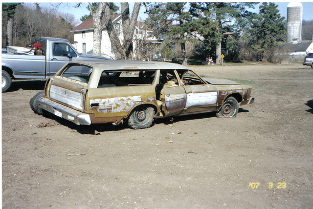 Picture of 1976 Ford Country Squire, gallery_worthy