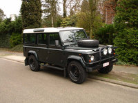 Picture of 1997 Land Rover Defender