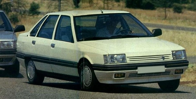 Picture of 1987 Renault 21