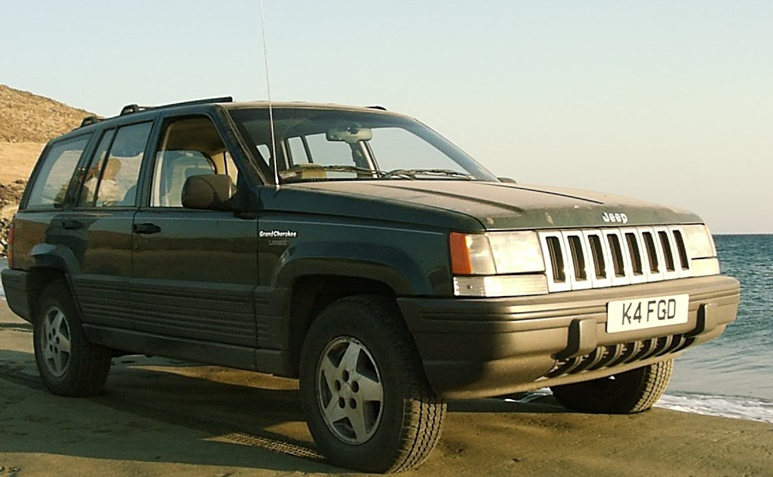 1996 jeep grand cherokee other pictures cargurus - 1996 jeep grand cherokee interior ...