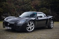 Picture of 2004 Vauxhall VX220