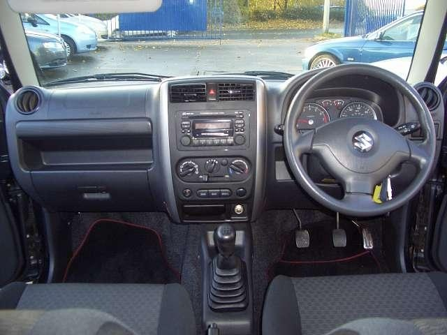 Picture of 2005 Suzuki Grand Vitara EX 4WD