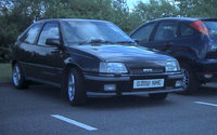 Picture of 1990 Vauxhall Astra, gallery_worthy