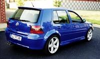 2004 Volkswagen GTI 1.8T picture