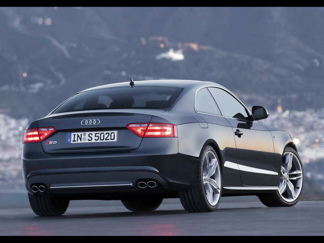 2008 Audi S5 Other Pictures Cargurus
