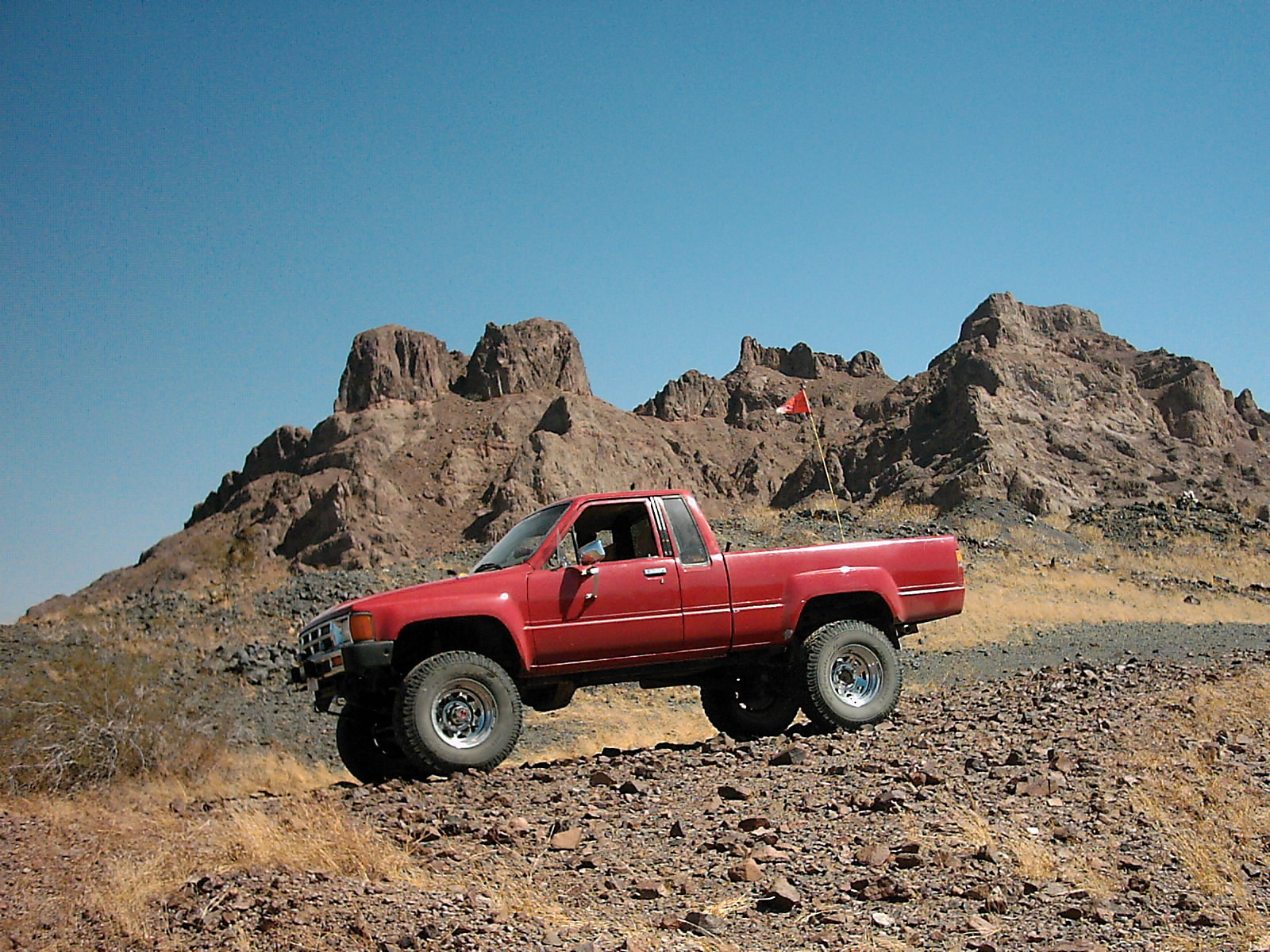 Picture of 1984 Toyota Pickup