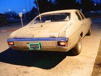 Picture of 1970 Chevrolet Malibu