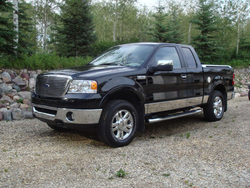 2001 ford f150 lariat reviews. Black Bedroom Furniture Sets. Home Design Ideas