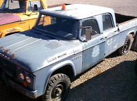 1968 Dodge Power Wagon picture
