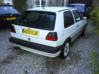 Picture of 1991 Volkswagen GTI 1.8L 2-Door FWD, gallery_worthy