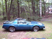 Picture of 1984 Pontiac Firebird, gallery_worthy