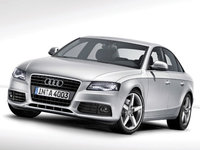 Picture of 2009 Audi A4, exterior, manufacturer, gallery_worthy