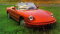 Picture of 1992 Alfa Romeo Spider