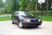 1996 Toyota Tercel 2 Dr DX Coupe picture, exterior