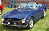 Picture of 1974 Triumph TR6, gallery_worthy