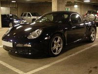 Picture of 2005 Porsche Boxster Base