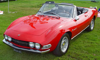 Picture of 1975 FIAT 124 Spider, gallery_worthy